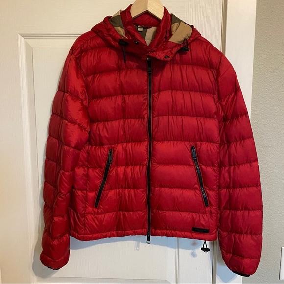 Burberry Brit man jacket size L